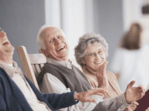 Senior Health Insurance Over 70